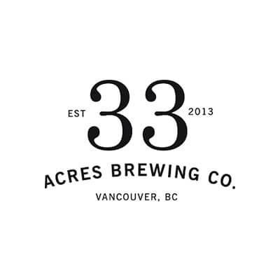 33 Acres Brewing Co.