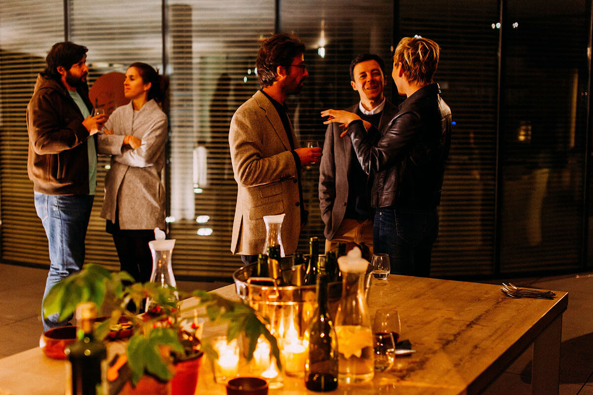 Company Christmas Party Ideas.Company Holiday Party Ideas That Are Hits With Everyone
